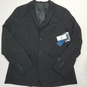 Kenneth Cole Suits & Blazers - NWT Kenneth Cole Mens Black Blazer Size Medium